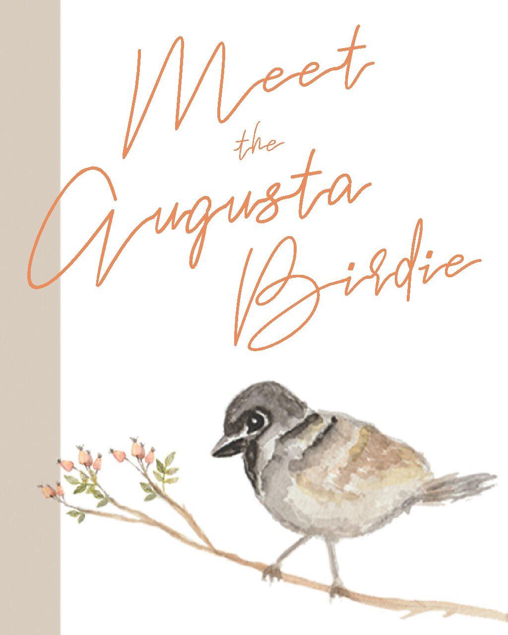 BirdieSign
